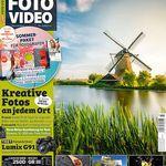 12 Ausgaben Chip Foto Video mit DVD für 79,20€ + 50€ ShoppingBON oder TankBON