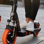 Berlin & Herne: E Scooter Gutschein von Circ (statt 20€)