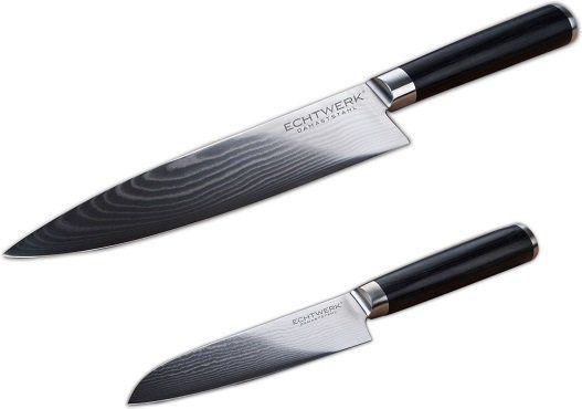ECHTWERK EW DM 0365 2 tlg. Messer Set für 42€ (statt 70€)
