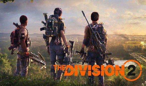 The Division 2 vom 13.   16. Juni gratis spielen (IMDb 8,4/10) oder für 23,80€ kaufen