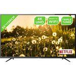 OK. ODL 55650U-TIB 55 Zoll LED UHD smart TV für 366€ (statt 399€)