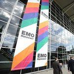 Messe EMO Hannover: Dauertickets sowie GVH Tickets für 6 Tage gratis