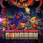 """Epic Game Store: """"Enter the Gungeon"""" kostenlos (IMDb 7,6/10)"""