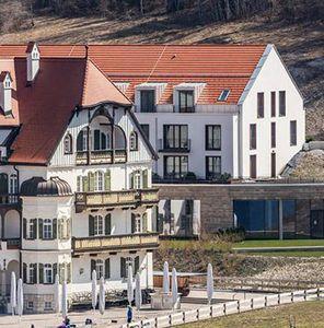 2 ÜN bei Neuschwanstein inkl. Frühstück, Dinner, Wellness auf 800m² & Nutzung des ÖPNV ab 209€ p.P.