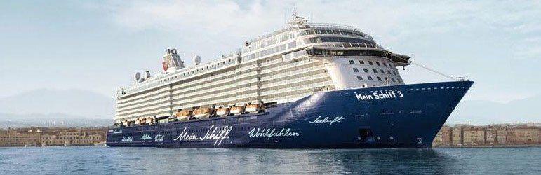 TUI Cruises: Event Reisen Spezial u.a. mit Barbara Schöneberger, Schlagerliner oder The Kelly Family Cruise ab 699€ p.P.