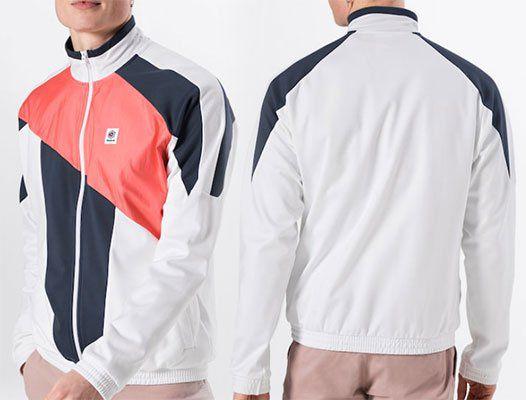 Reebok Classics Trainingsjacke Advance Track Jacket für 58,41€ (statt 80€)