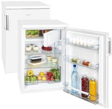 EXQUISIT KS 16 1 Kühlschrank mit EEK A++ für 149€ (statt 209€)