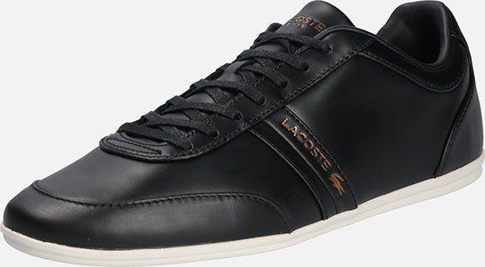 Lacoste Sneaker Storda 318 in Schwarz für 84,92€ (statt 106€)