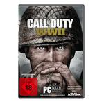 Call of Duty: WWII (PC) für 10€ (statt 31€)