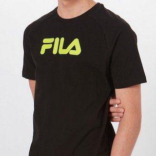 Fila Herren T Shirt Urban Line Gary für 15,41€ (statt 26€)   im großen T Shirt Sale!