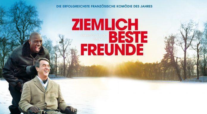 SWR Mediathek: Ziemlich beste Freunde kostenlos anschauen (IMDb 8,5/10)