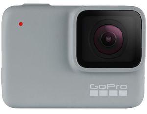 Saturn Weekend Sale: günstige TVs, Netzwerk + IT + Foto Angebote   z.B. GOPRO HERO7 White Action Cam für 144€ (statt 185€)