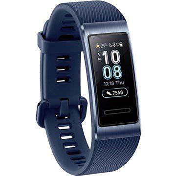 Huawei Band 3 Pro Activity Tracker in Blau für 39,99€ (statt 77€)