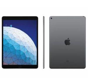 Apple iPad Air (2019) 256GB WiFi Spacegrau für 606€ (statt 656€)