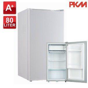 Stand Kühlschrank PKM KS81.0 A+ mit 80 Litern Platz für 77,77€ (statt 99€)