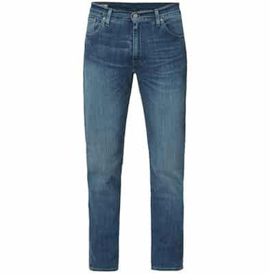Levis 511 Amor   Stone Washed Slim Fit Jeans für 63,99€ (80€)