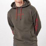 Levis Hoodie-Pullover mit Print für 29,67€ (statt 45€)