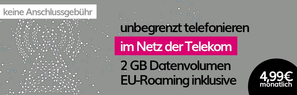 MD Telekom Netz 4,99€