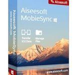 """Giveaway of the day: """" MobieSync"""" von Aiseesoft kostenlos (statt 38€)"""