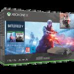 Xbox One X 1TB Bundles für je 357€ – z.B. mit The Devision 2 (statt 384€)