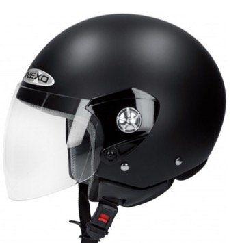 Bei Polo Motorrad heute keine Versandkosten z.B. Nexo Demi Jet Helm City 29,99€ (statt 50€)