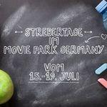 Movie Park Germany: Freier Eintritt für alle, die 4 Einsen im Zeugnis haben