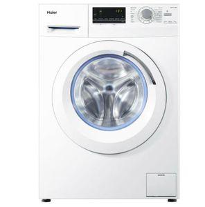 Haier HW80 4636 Waschmaschine 8kg 1.400 Umin für 249,90€ (statt 299€)