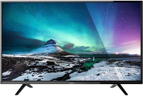 OK. ODL 32652H TB 32 Zoll HD ready LED TV mit DVB T2 HD, DVB C, DVB S2 für 134,10€ (statt 149€)