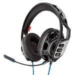 PLANTRONICS RIG 300HS Kopfhörer in Schwarz/Grau/Blau für 23,99€ (statt 33€)