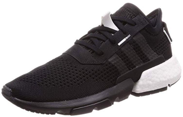 adidas Originals POD S3.1 Herrensneaker in Schwarz für 49,97€ (statt 70€)