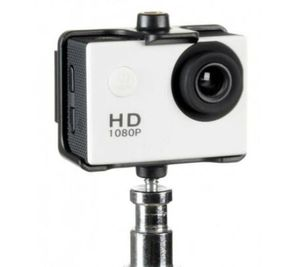 Picoactive Helm u. Action Kamera mit Zubehör für 14,99€ (statt 25€)
