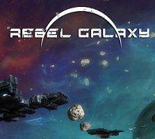 Epic Games Store: Rebel Galaxy kostenlos erhältlich (IMDb 6,1/10)