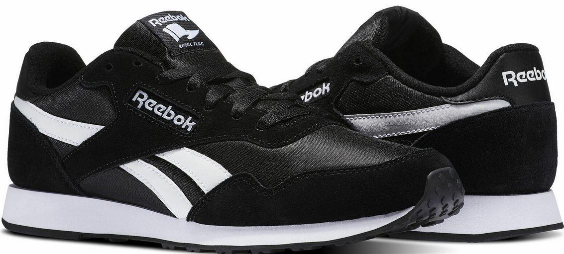 Reebok Classics Royal Ultra   Unisex Sneaker bis 45 für 25,98€ (statt 47€)