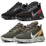 Nike React Element 55 Herren Sneaker in 2 Designs für 72,78€ (statt 91€)