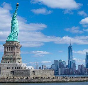 Städtereise nach New York: 1 Woche im 4*Hotel inkl. Flügen ab 389€ p.P.   bei 4 Personen