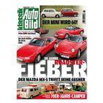 12 Ausgaben Auto Bild klassik für 61,20€ + Prämie: 50€ Bestchoice