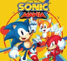 Playstation Store: Kostenlos Sonic Mania für den PS4 (IMDb 8,8/10)