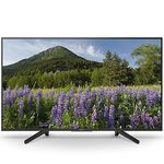 Sony KD-55XF7005 – 55 Zoll UHD Fernseher für 488€ (statt 614€)