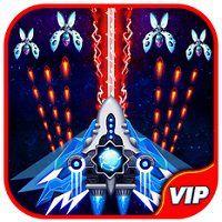 Android: Space Shooter: Alien vs Galaxy Attack gratis (statt 1€)