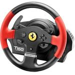 THRUSTMASTER T150 Ferrari Edition Lenkrad inkl. 2-Pedalset für 139€ (statt 159€)