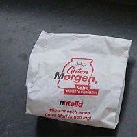 Kostenlos Nutella Brot und Kaffee mit der Nutella Trucktour