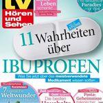Fehler? 🔥 13 Ausgaben TV Hören & Sehen für 28,60€ + 30€ Amazon Gutschein