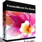 """""""TwistedBrush Pro Studio"""" kostenlos (statt 112€)"""