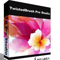 TwistedBrush Pro Studio kostenlos (statt 112€)