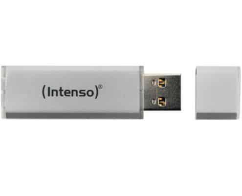 Intenso Ultra Line – 64GB USB 3.0 Speicherstick für 7,77€ (statt 11€)