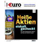 """Jahresabo """"Euro"""" für 96€ + Prämie: 90€ BestChoice Gutschein"""