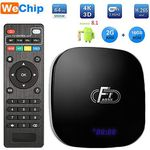 A95X F1 TV Box mit 2GB / 16GB und Android 8.1 für 23,63€ – aus DE