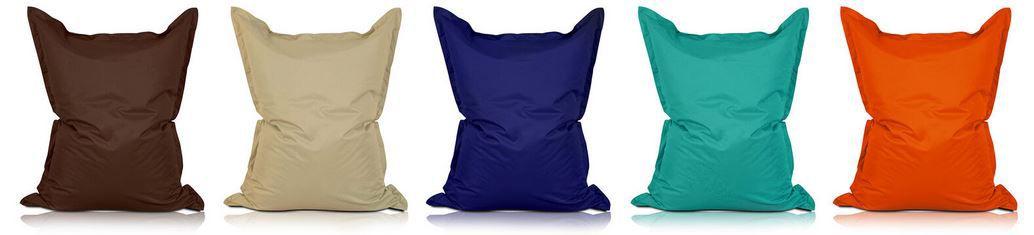 Lumaland Riesensitzsack XXL 180 x 140 cm für je 59,90€ (statt 77€)