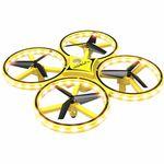 ZF04 Mini Drohne mit Handsteuerung für 19,99€ – aus DE
