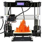 Anet A8 3D Drucker (verbesserte Version 2019) für 98,88€ (statt 125€)